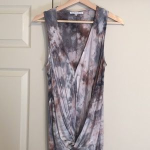 Young, Fabulous and Broke Dress size S